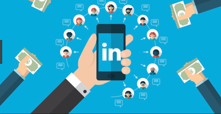 How to Use LinkedIn for Lead Generation | LinkedIn for Lead Generation | How to Use LinkedIn to Boost Web Traffic and Generate Leads | How LinkedIn Can Help B2B Companies Boost Web Traffic & Generate Leads | How LinkedIn Can Be Used as a Lead Generation Tool