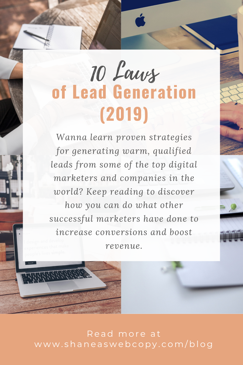 10 Ways to Generate Warm Leads| How to Get Qualified Leads Fast | Proven Strategies for Lead Generation | Learn Top Lead Generation Strategies Used By The World's Leading Digital Marketers | How to Generate Warm, Qualified Leads in 2019